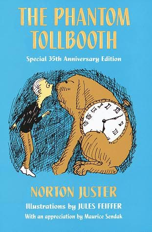 The Phantom Tollbooth Made a Difference to Me