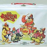 Banana Splits Lunchbox