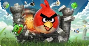 Rovio Angry Birds Game