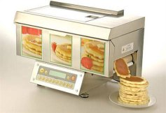 ChefStack Pancake Machine